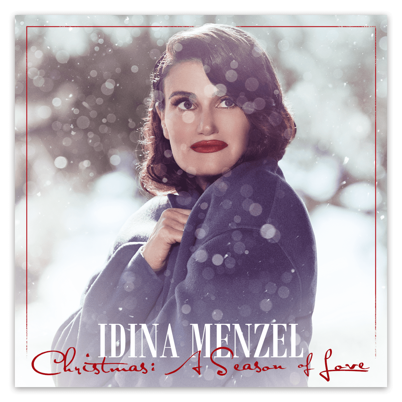 Christmas: A Season of Love | Album Art