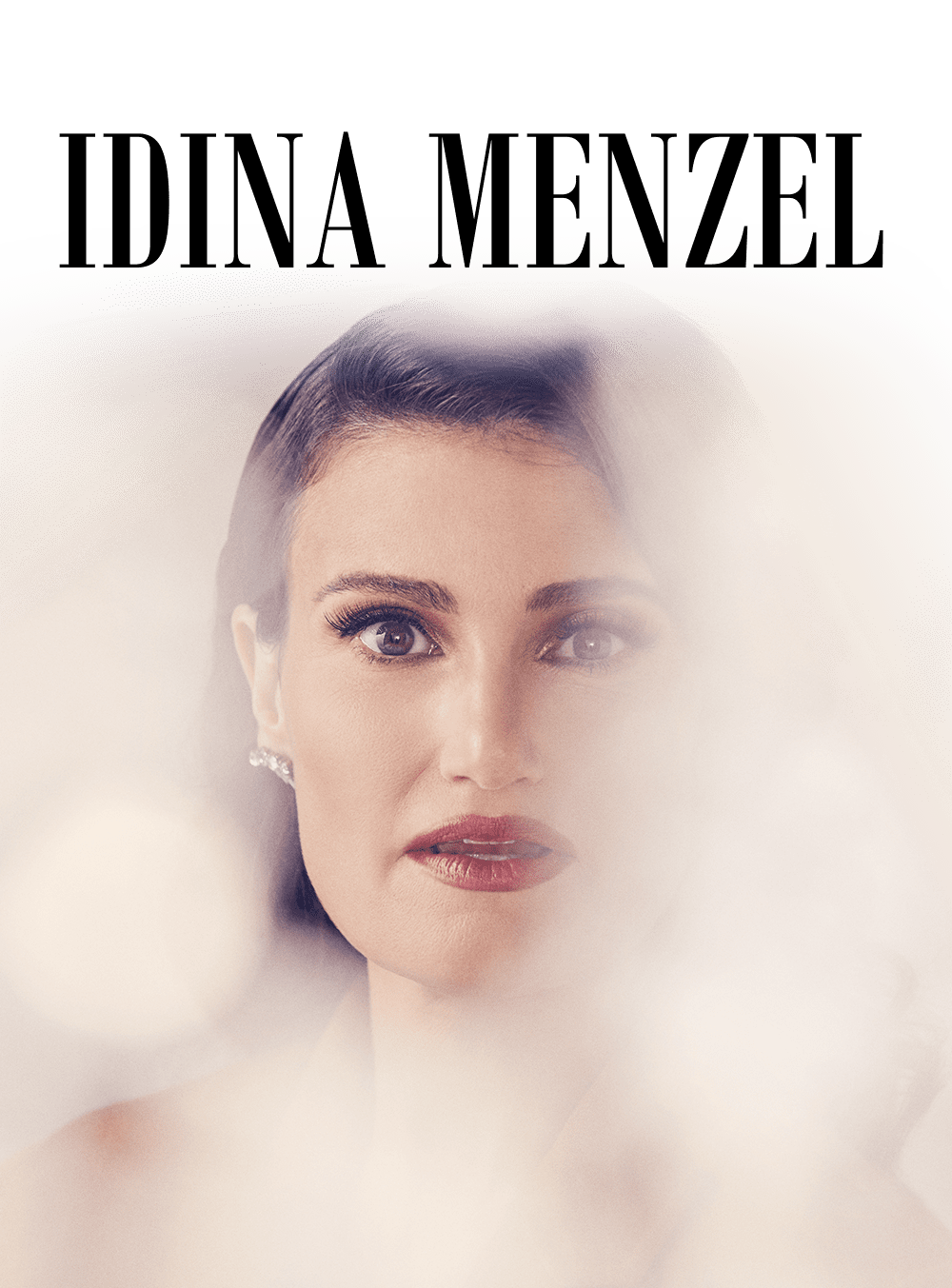 Idina Menzel | Official Site
