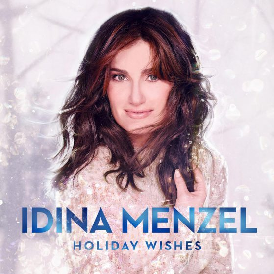 Holiday Wishes album cover