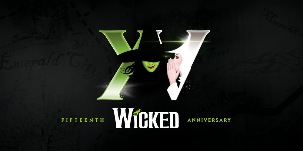 Wicked 15 Logo