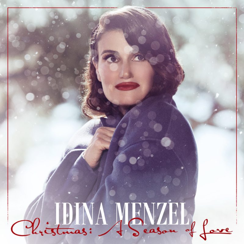 Christmas: A Season of Love album cover