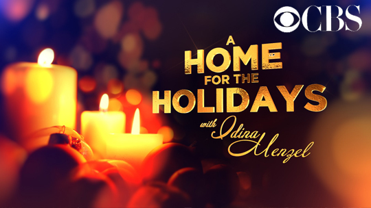 A Home for the Holidays logo